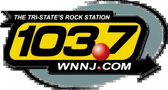 103-7 logo