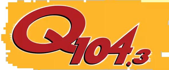 q104-3 logo